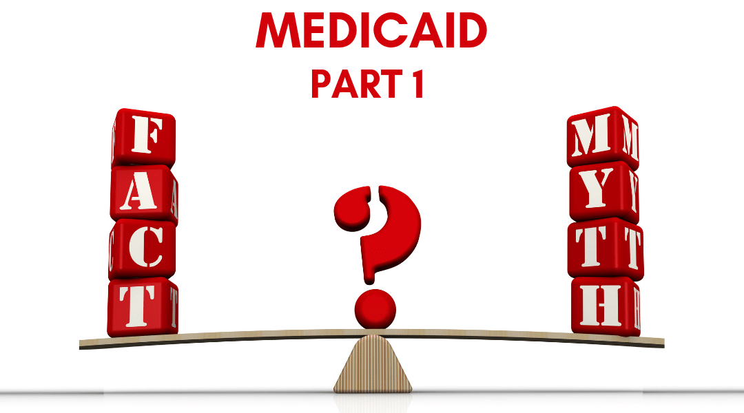 Can Medicaid Take Mom's Home?