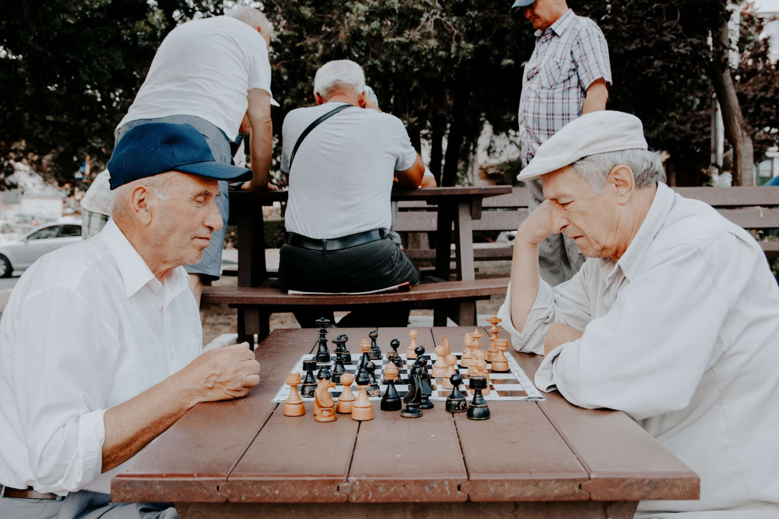 Assisted Living Facility: The Benefits of Assisted Living