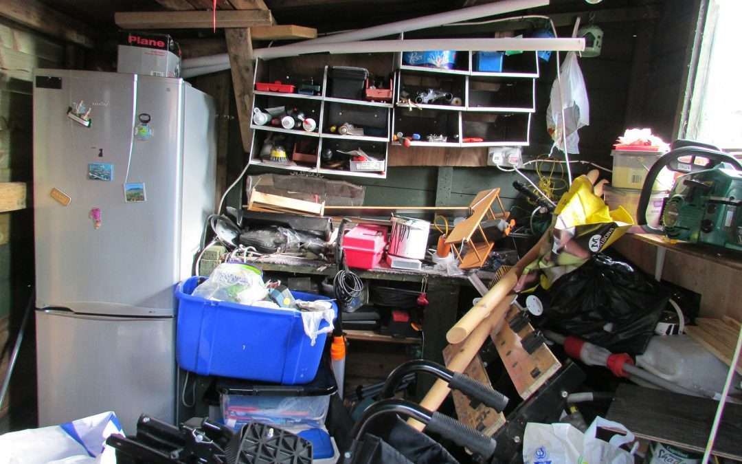 Spring Cleaning | Clearing the Mental Clutter